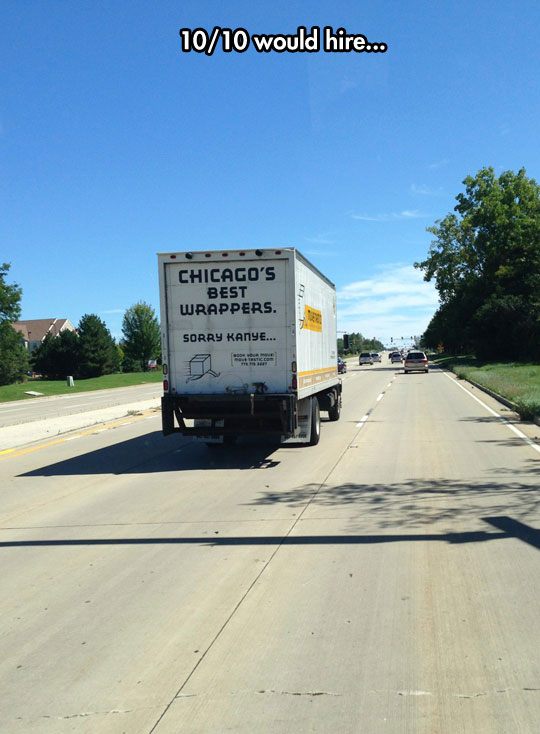 Chicago Movers Know How To Advertise