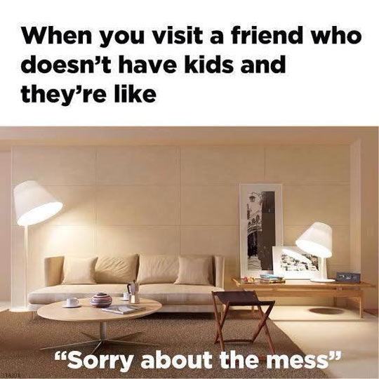 They Should See My Room