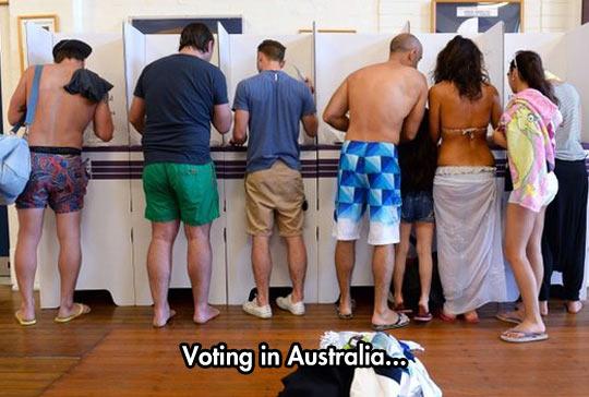 funny-voting-Australia-summer
