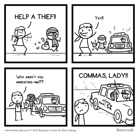 You Better Learn Your Grammar