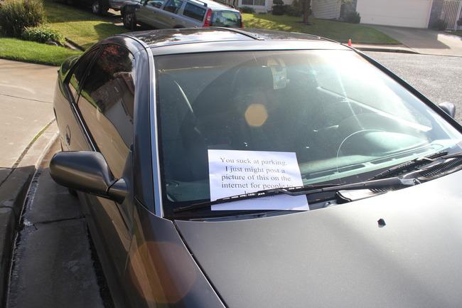 instant_karma_bad_parking_6