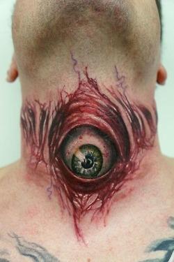 nightmare-terrible-eyeneck