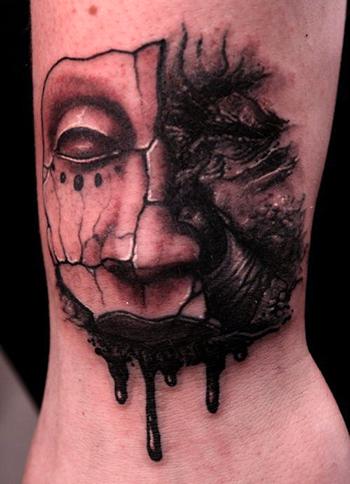 nightmare-terrible-mask