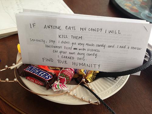 passive-aggressive-note-halloween