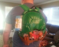 01-funny-TMNT-backpack-for-kids-toys-shell