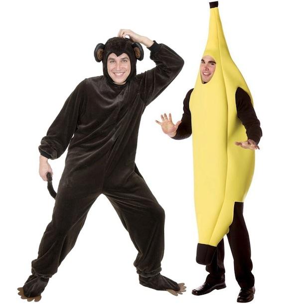25 Cheesy Couples Halloween Costumes