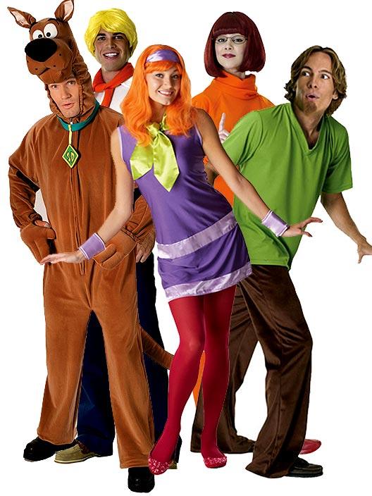 Ellen Halloween Costume Ideas