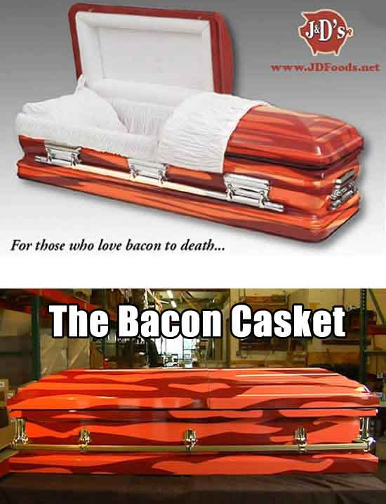 bacon-casket