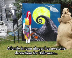 How To Properly Decorate You House For Halloween