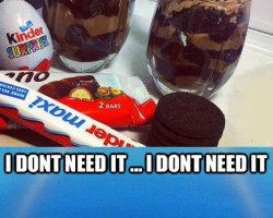 Hello Diabetes My Old Friend