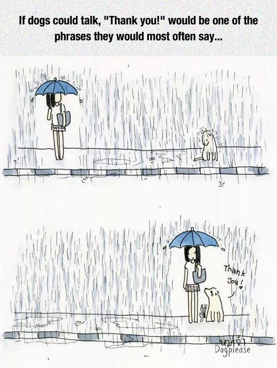 cool-cartoon-raining-girl-dog-wet