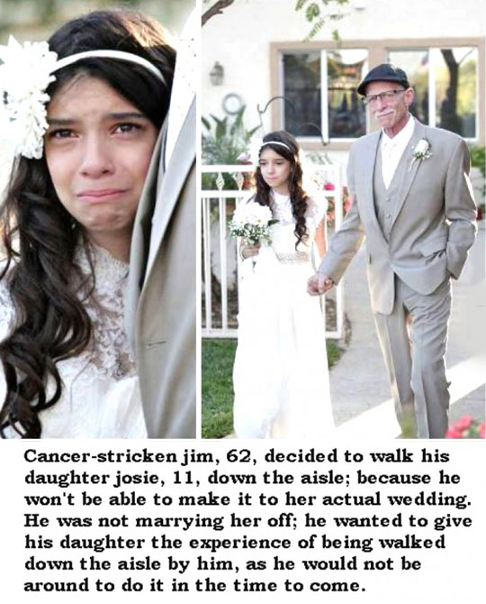 cool-father-daughter-marriage-aisle-wedding