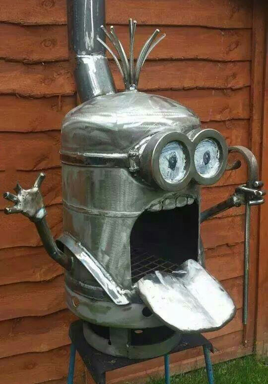 cool-minion-grill-craftsmanship