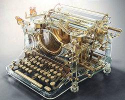 Awesome Typewriter