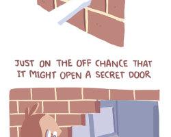 Random Bricks