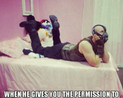 Just Bane Things