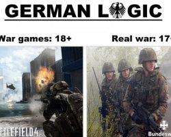 German Logic