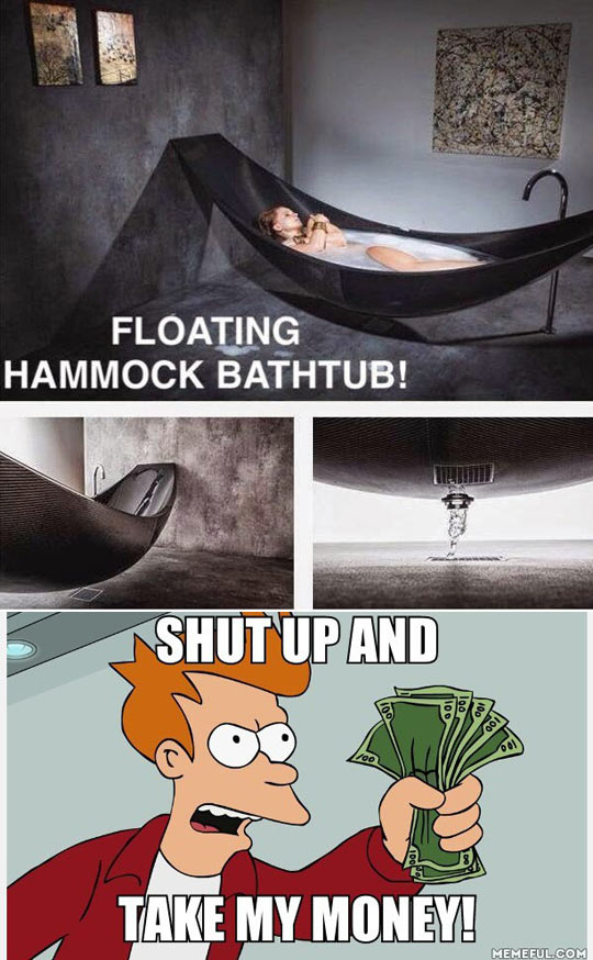 funny-Hammock-bathtub-dark-floating