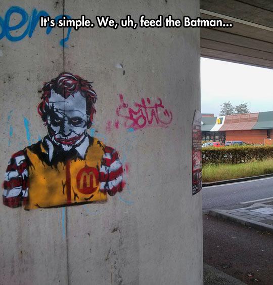 funny-Joker-graffiti-Ronald-McDonalds