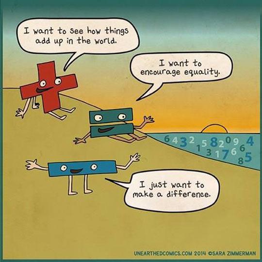 Inspirational Math