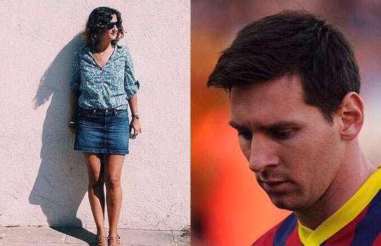 Messi Is So Good He