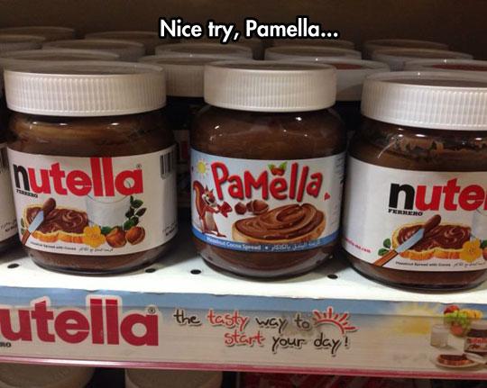 funny-Nutella-cheap-brand-hidden