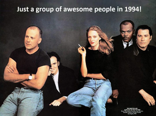 funny-Pulp-Fiction-cast-Travolta-Willis