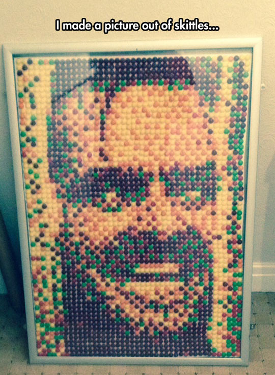 funny-Shining-Skittles-face-frame-picture