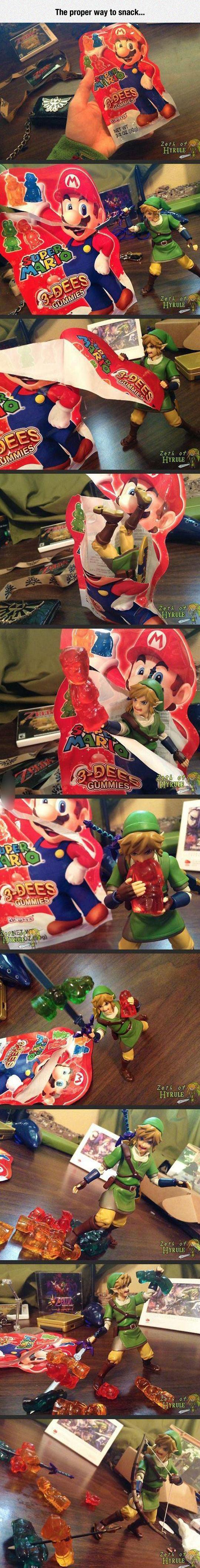 funny-Super-Mario-gummies-Link