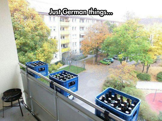 Beer Everywhere