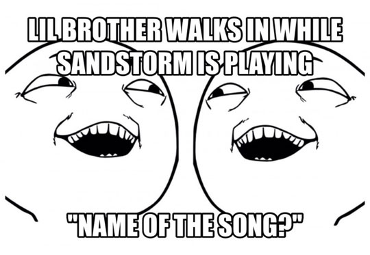 funny-brothers-song-Darude-Sandstorm