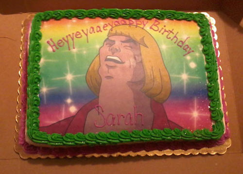 20 Funny Birthday Cakes For People With A Sense Of Humour