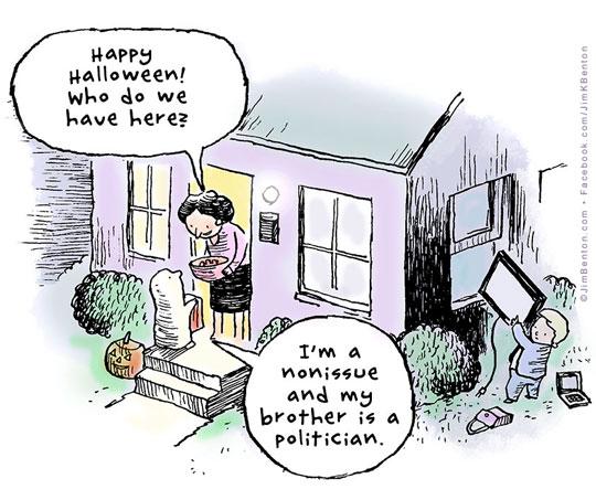 funny-cartoon-Halloween-kids-stealing