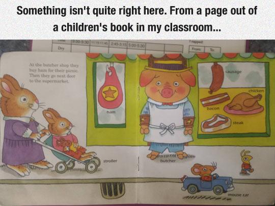 funny-children-book-animals-pig