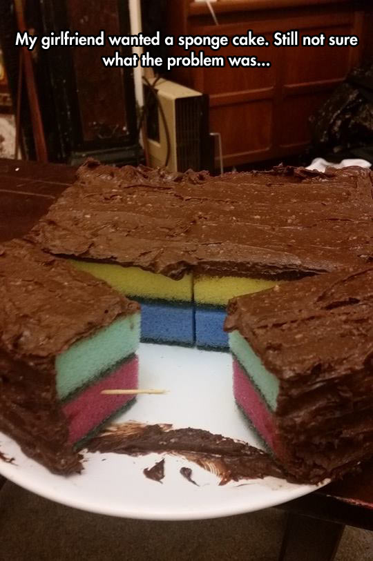 funny-chocolate-cake-sponge-prank