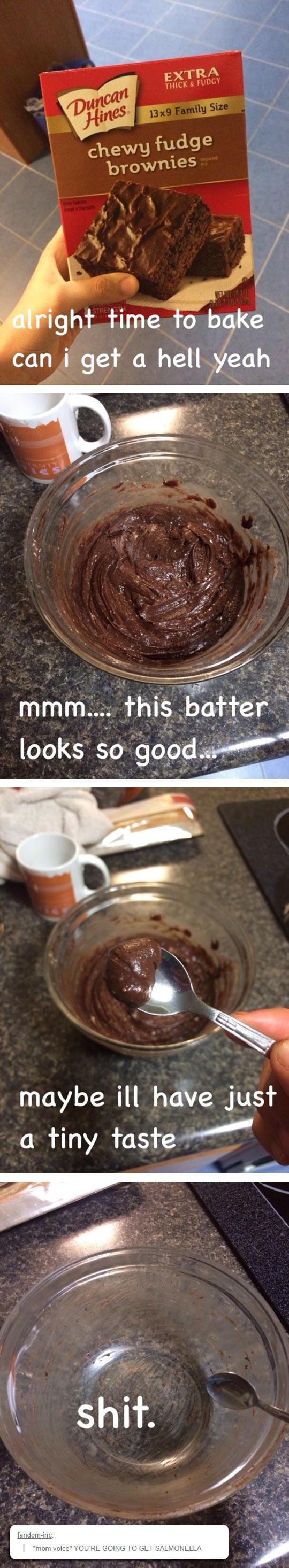funny-cooking-brownies-bake-eat
