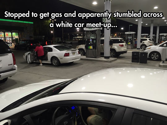 funny-gas-station-white-cars