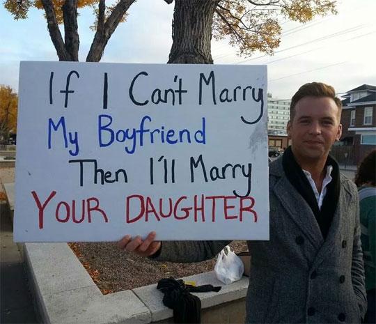 Hide Your Daughters