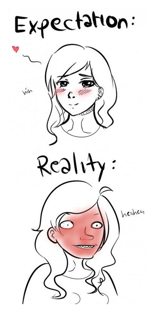 funny-girl-blushing-drawing