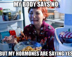 When PMS Strikes