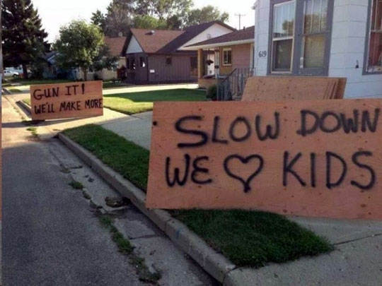 We Really Love Kids