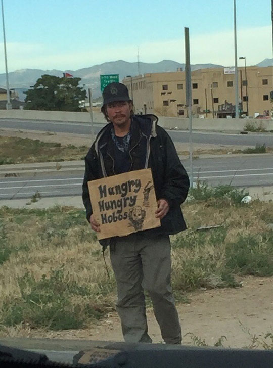 funny-hungry-homeless-man-sign