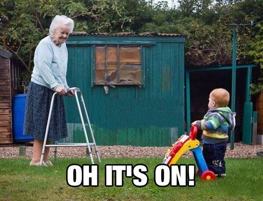 funny-old-woman-baby-walker