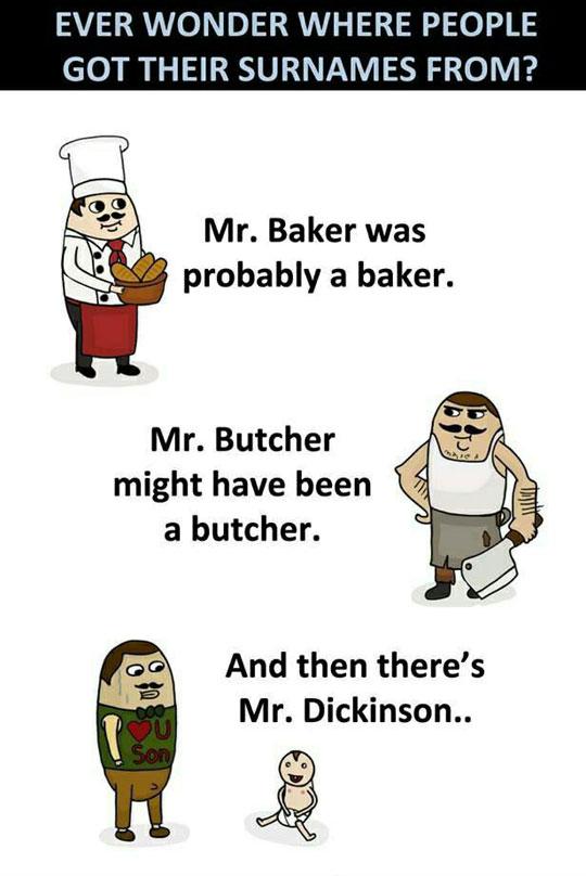 funny-people-surname-baker-butcher