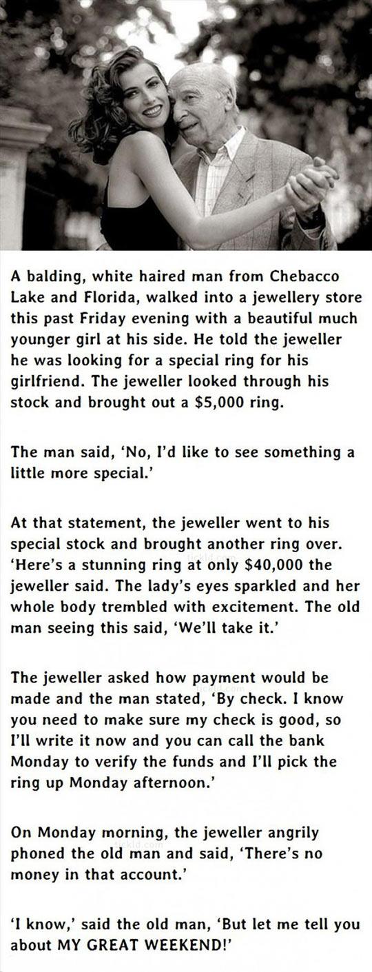 The Jewellery Move