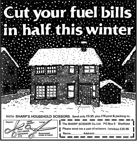 Easiest Way To Cut Your Bills In Half
