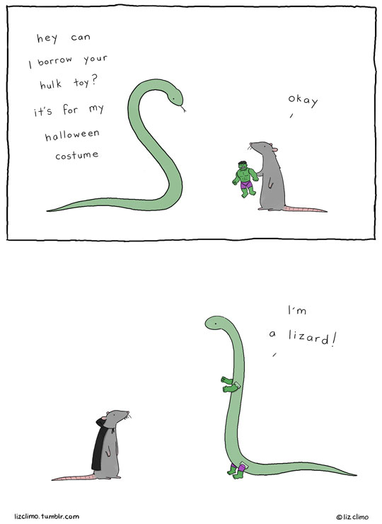 Halloween Costume Ideas For Snakes