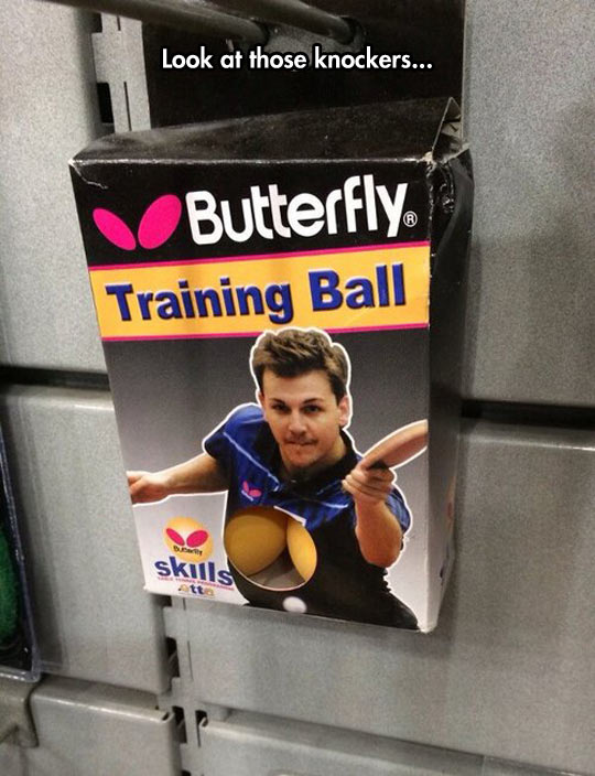 funny-training-ball-package-hole