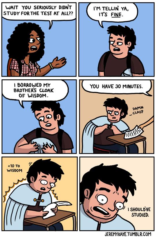 funny-webcomic-test-wisdom-cloak