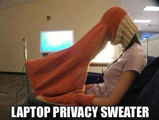 laptop-sweater